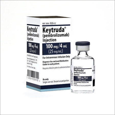 100mg Keytruda Injection