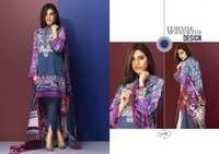 Shop Designer Pakistani Pattern Suit Online