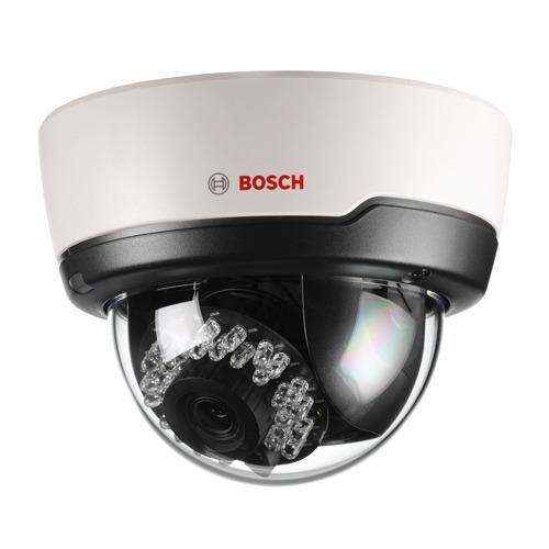 BOSCH IP IR Indoor Dome NII-41012-V3