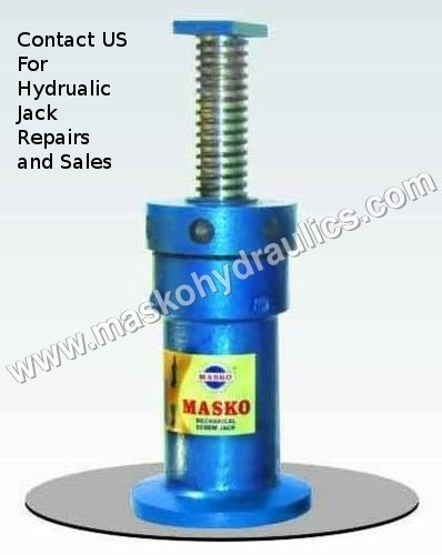 Hydraulic Jack Repair Services