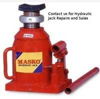 Bottle Jack Repair Service