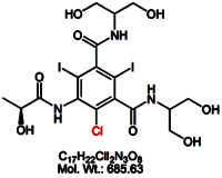 Iopamidol impurity H