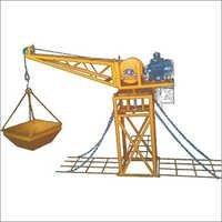Mini Crane Lift