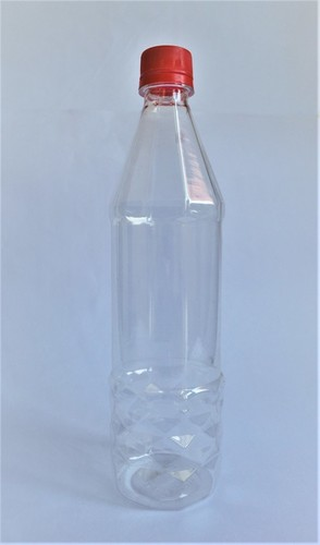 100 ML Dose Juice Bottle