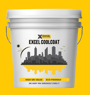 Excel Coolcoat