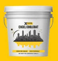 Building Coating Coolcoat