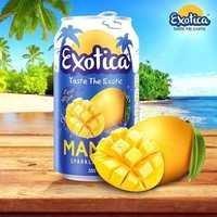 Exotica flavour Mango