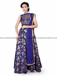 Designed Salwar Kameez