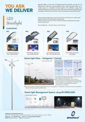 Earthing & Lightning Proctection System