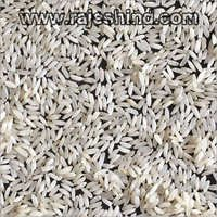 Organic Sona Masuri White Raw Rice