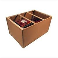 Wooden Cleated Boxes