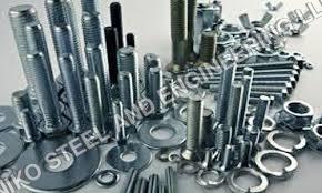 Carbon Steel  Fasteners
