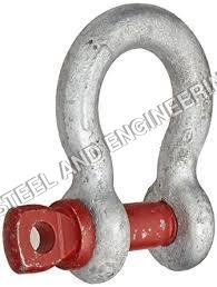 Carbon Steel  Shackles