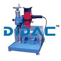 Single Head Grinding Machine