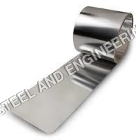 Alloy Steel Shims