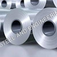 Alloy Steel Foils