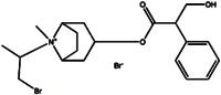 Ipratropium bromide impurity B