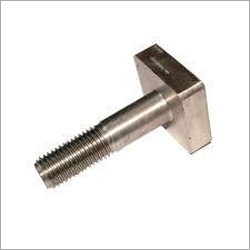 Stainless Steel Square Bolt