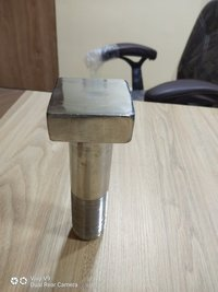 SS Square Head Bolt
