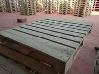 Wooden Pallets India