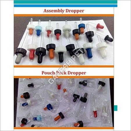Medicine Droppers