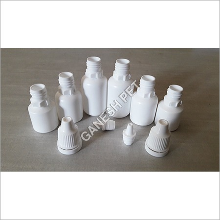 5 ml Droper bottles