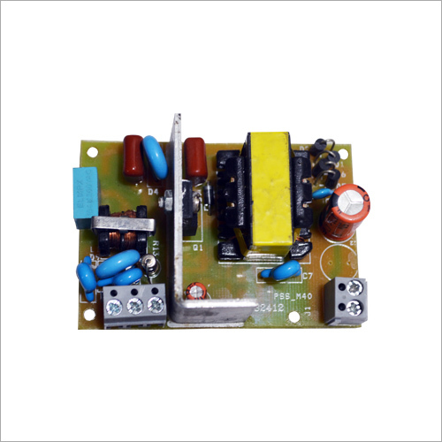 25-40W Isolated LED Driver