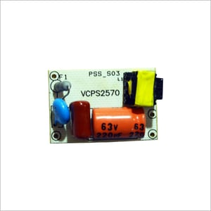 Non-Isolated LED Driver