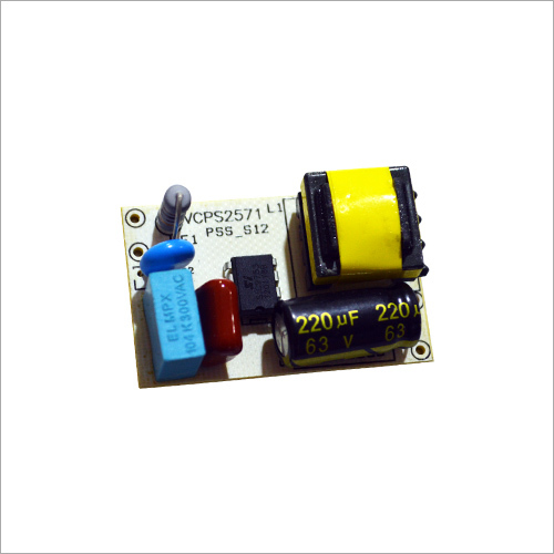12-18W Non-Isolated LED Driver