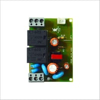 Led light High - Low voltage control with LDR
