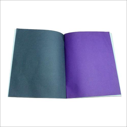 Scrap Drawing Book