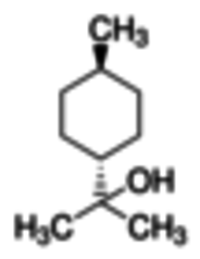 trans-p-Menthan-8-ol