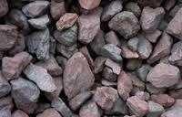 Iron ore, Nimba