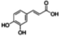 trans-Caffeic acid