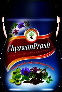 Chawan Parash