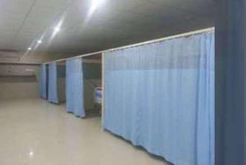 Readymade Hospital Curtain