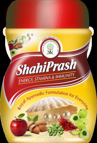 Chawan Prash (Shahi Prash)