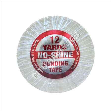 No-Shine Bonding Tape