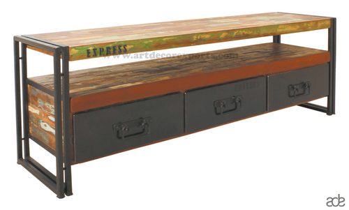 Industrial Drawer