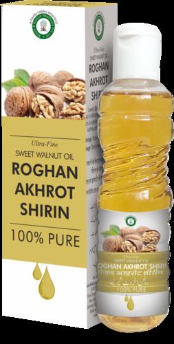 Roghan Akhrot Shreen