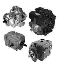 Hydraulic Motor & Pumps