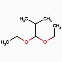 Isobutyraldehyde diethyl acetal