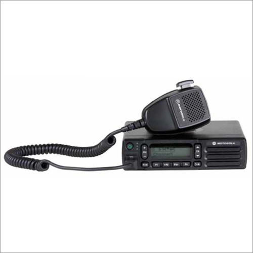 M6660TM Mobile RADIO