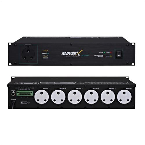 Surge Eliminator & Power Conditioner