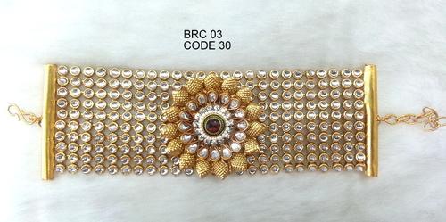 Fancy Bracelet kada