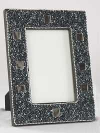 Black Miror Picture Frame