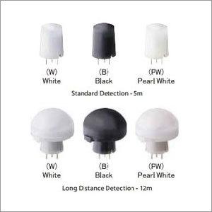 12m 1uA Digital White Lens PIR Sensors - EKMB1103111