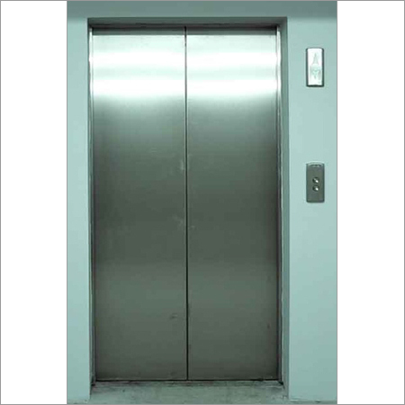 Stainless Steel Lift Cabins