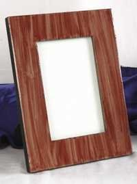 TEAK WOOD PICTURE FRAME