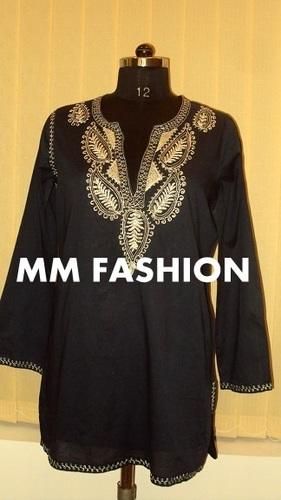 Designer Ladies Kurtis